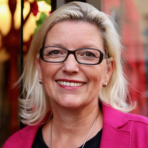 Katja Schüre Raum Coach FengShui Beraterin