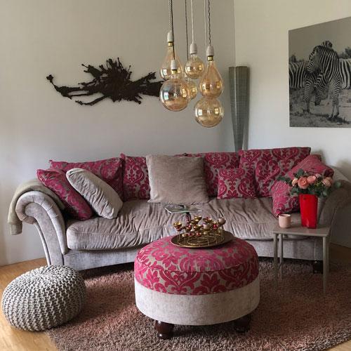 FengShui im Wohnzimmer