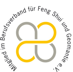 Mitglied im Berufsverband Feng Shui
