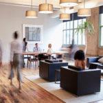 Der gesunde Arbeitsplatz Homeoffice Business Beratung