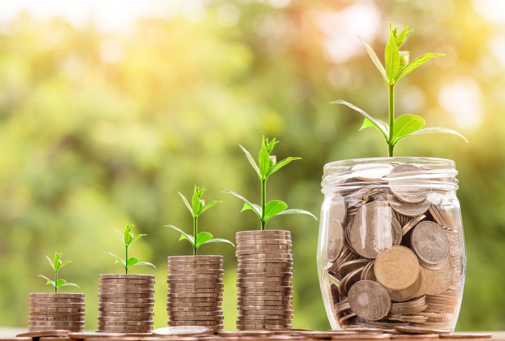 Reichtum und Wohlstand