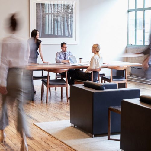 Business Feng Shui-Katja Schüre Homeoffice Büro