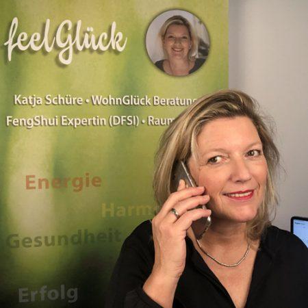 Kontakt zu Katja Schüre